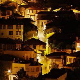 Antalya'da Kültür Turizmi ve Elmalı Konakları
